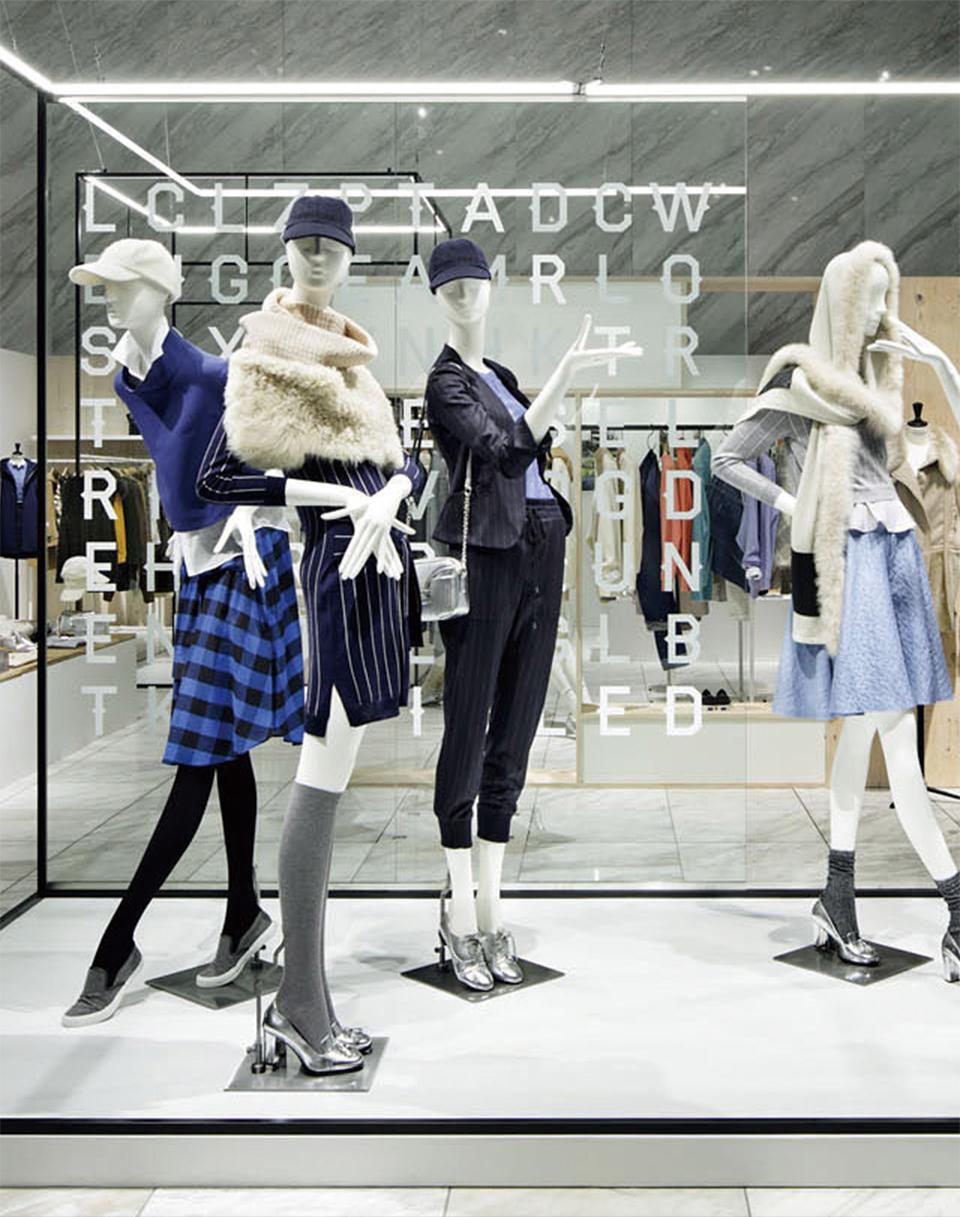 総合ファッションアパレル企業、株式会社ワールドのBtoBサイト、ワールドプラットフォームサービスのメインビジュアル画像13