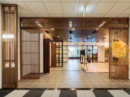 ミサワホーム株式会社が運営するショールーム、住まいるりんぐ名古屋の設計、内装、VMD