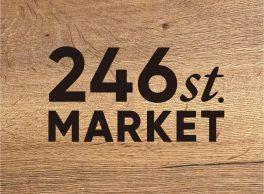 総合ファッショングループ、株式会社ワールドが開催した POP-UP型イベント「246st MARKET」のイメージ画像