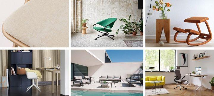 DESIGNART TOKYO (デザイナート・トーキョー) 2020 出展の家具