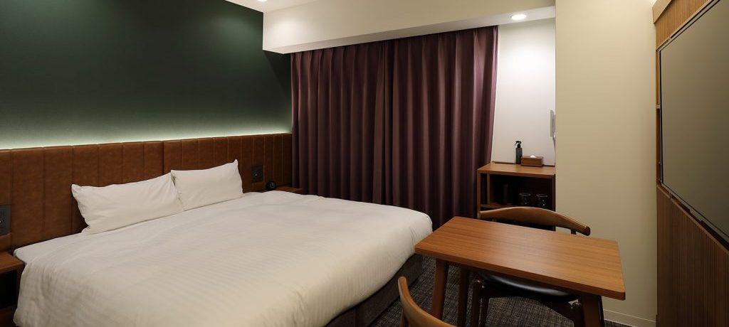 ホテル「ヴィアイン広島新幹線口」の客室画像