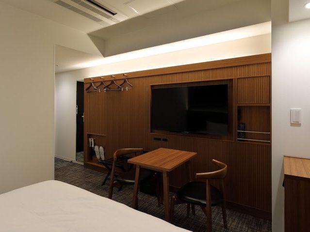 ホテル「ヴィアイン広島新幹線口」の内観画像