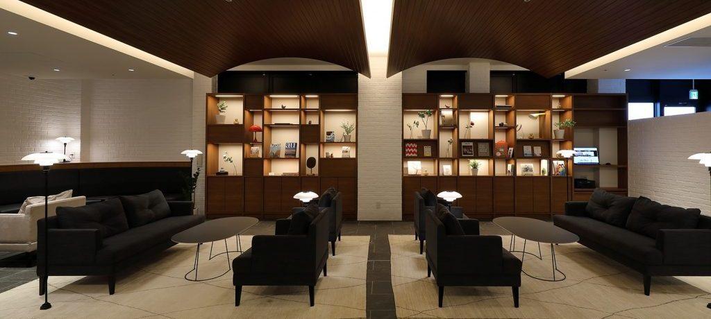 ホテル「ヴィアイン広島新幹線口」のエントランス画像