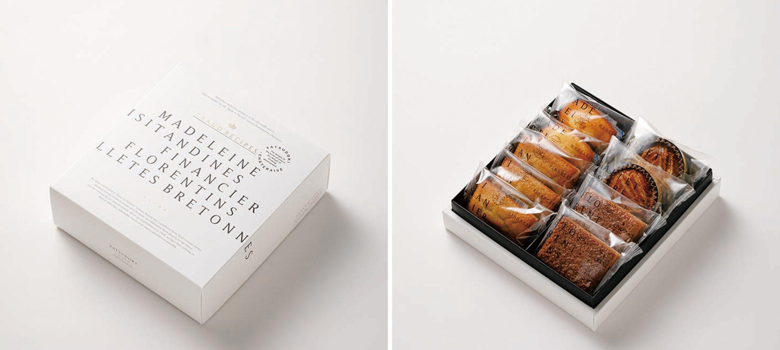 シャトレーゼ都心型新ブランド「YATSUDOKI(ヤツドキ)」パッケージデザイン
