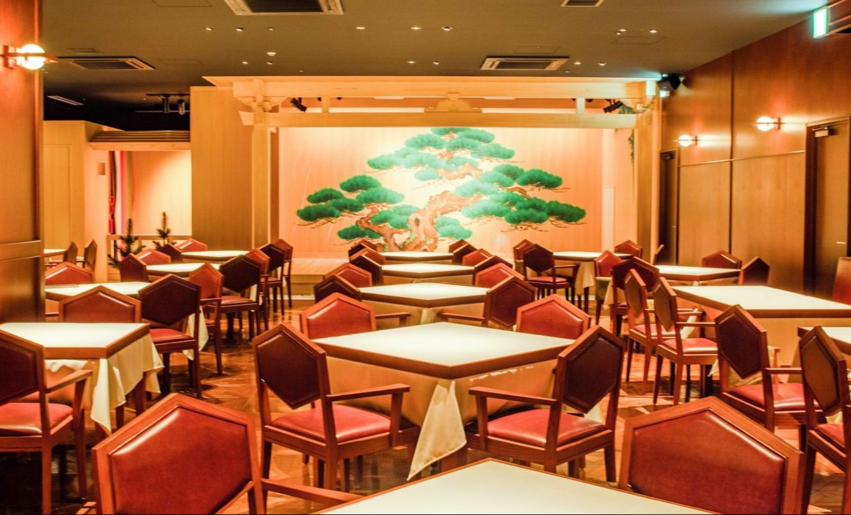株式会社ワールドスペースソリューションズがプロデュースした三田屋本店心斎橋パルコ店の店舗デザイン事例