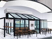 株式会社ワールドストアパートナーズが販売代行を担う椿サロン博多の店舗画像