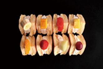 株式会社ワールドストアパートナーズが販売代行を担う椿サロン博多の北海道ほっとけーきの冷凍椿さんど画像