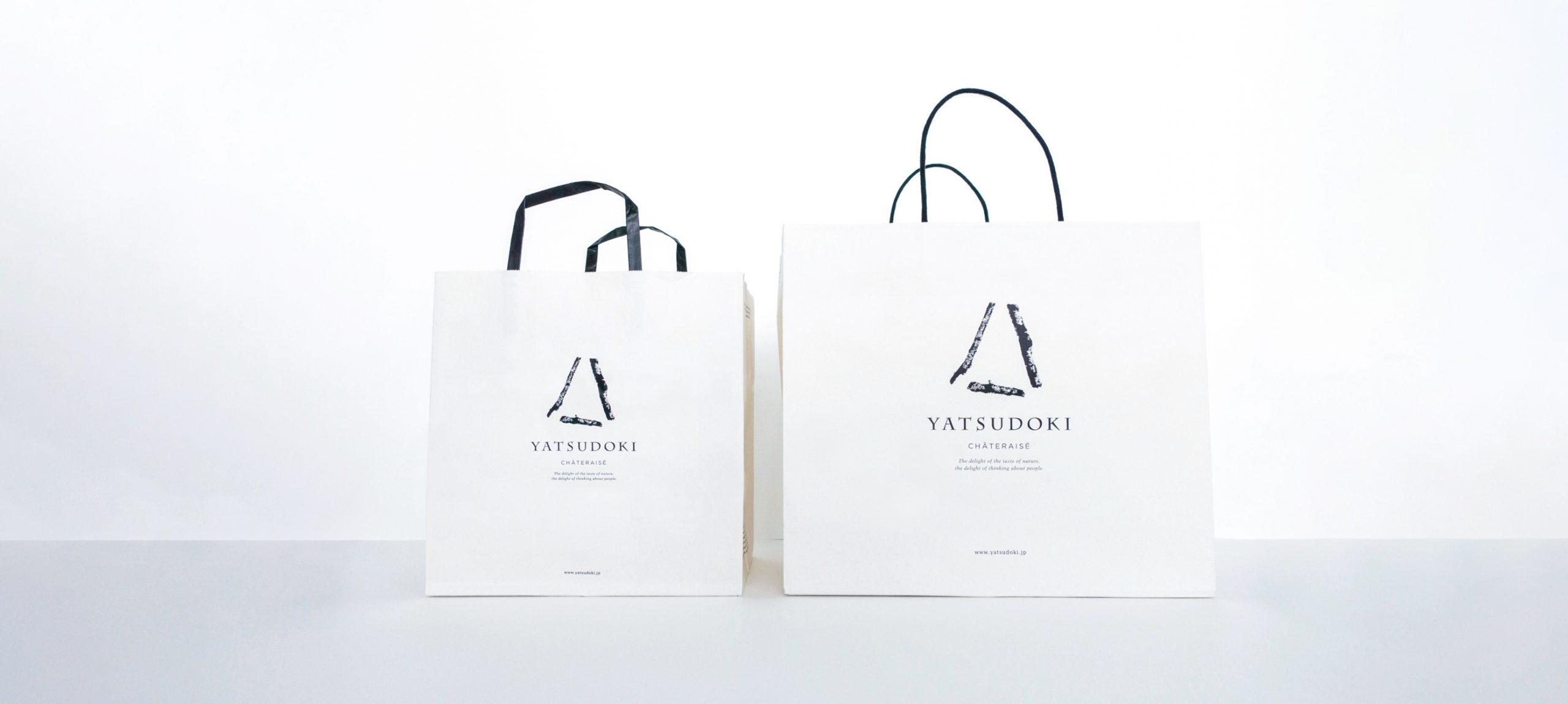 シャトレーゼ「YATSUDOKI(ヤツドキ)」のロゴ・アプリケーションデザイン事例画像