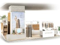 UNOHA(ウノハ)東京アトレ恵比寿ポップアップ店舗画像