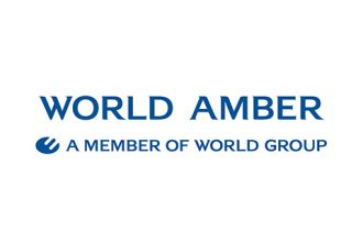 株式会社ワールドアンバーのロゴ画像