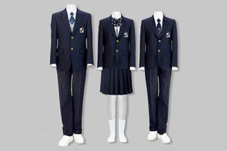 ワールドのユニフォーム/アパレル企画製造 ~「神戸市モデル標準服」のデザインに採用~