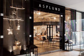 世界中から遊び心ある上質なブランドやアイテムをセレクトするインテリアショップ「SHOP ASPLUND」で アートイベントを開催