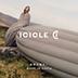 高級ファッションブランド「ICICLE(アイシクル)」の2021年秋冬ビジュアル画像